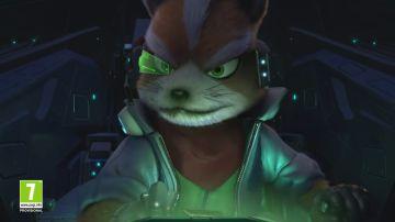 Star Fox aparece en Starlink