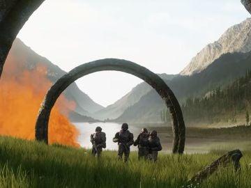 Teaser de Halo Infinite