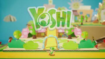 Yoshi para Nintendo Switch