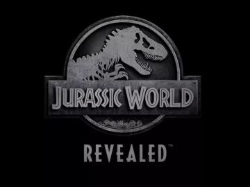 Jurassic World Revealed