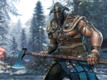 Raider en For Honor