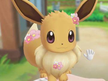 Pokémon: Let's Go Eevee!