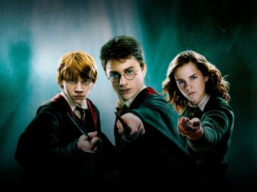 El test de 'Harry Potter' que no superarás