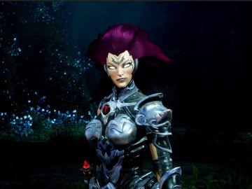 Furia en Darksiders III