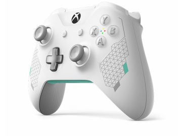 Sport White Special Edition para Xbox One