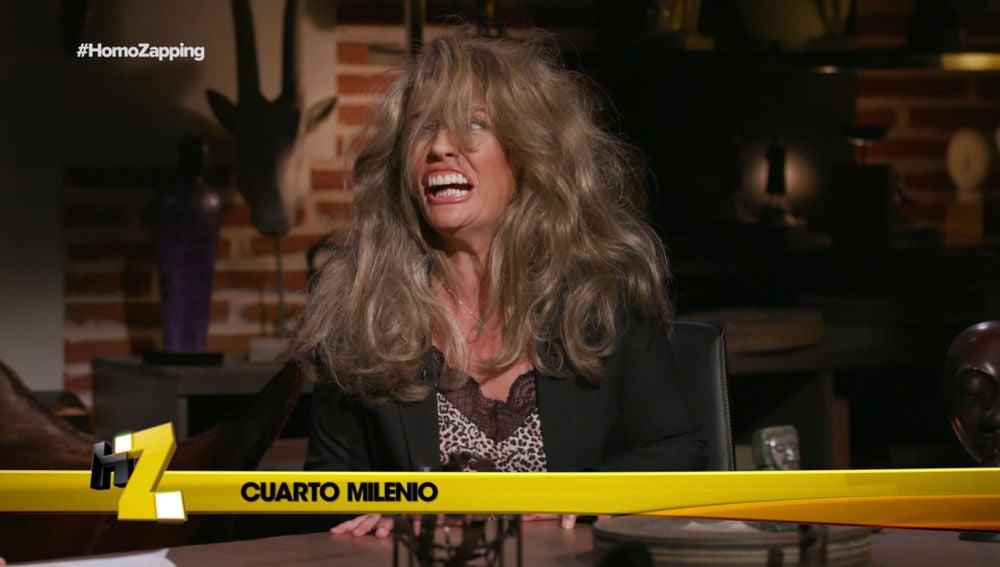 NEOX TV | Carmen Porter está poseída: Iker tiene la solución