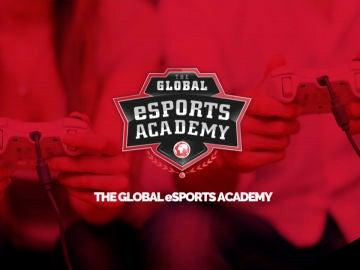 Visitamos el campus de verano de The Global eSports Academy