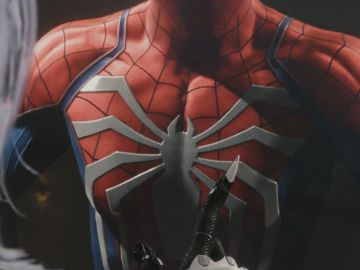 La Gata Negra en Spider-Man