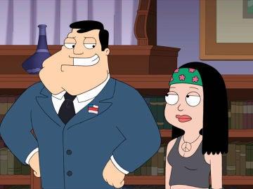 Stan y hayley