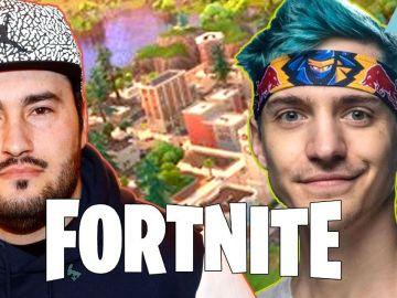 Los mejores jugadores de Fortnite del mundo