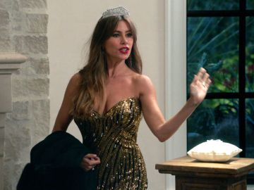 Sofia Vergara en 'Modern Family'