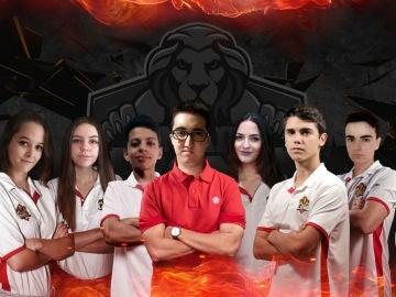 Mad Lions integra a las mujeres con su equipo mixto