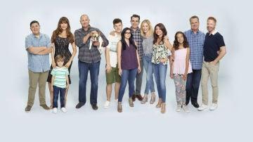 T10 Modern Family (Sección)