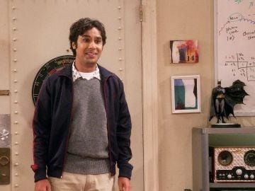 """Rajesh tiene una gran noticia: """"Voy a casarme"""""""