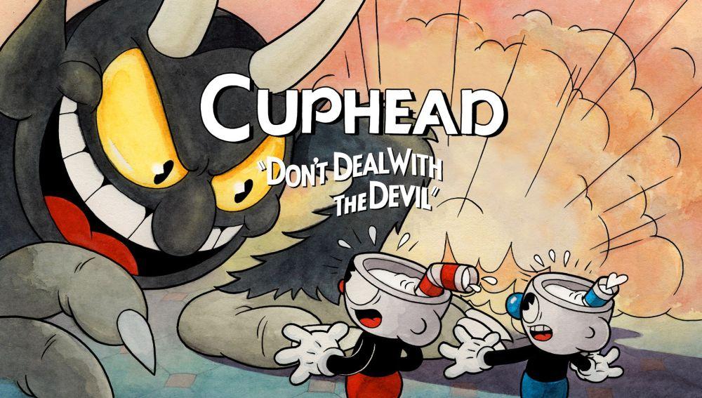 Cuphead