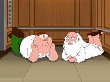 Dios da una segunda oportunidad a Peter