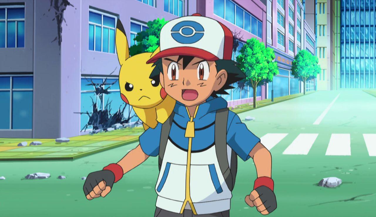 Capítulo 20: ¡El Equipo Plasma manipula a los Pokémon!