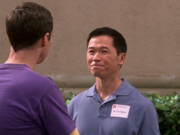 Descubrimos por qué Sheldon se peleó con su amigo de la infancia Tam