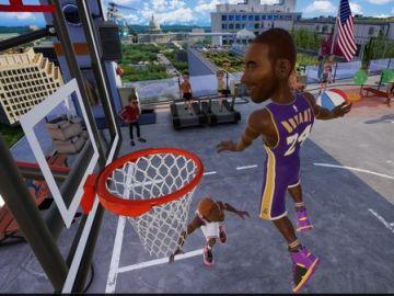 NBA Playground