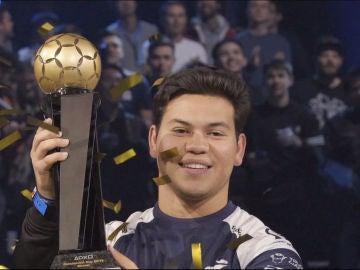 Ganador Fifa19