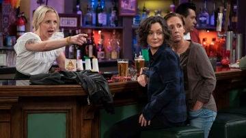 Los Conner - Temporada 1 - Capítulo 2: Enredado en Blue