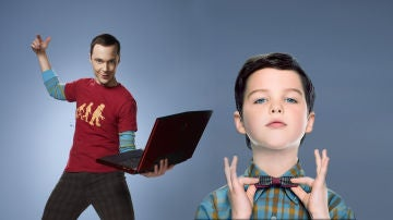 El ' joven Sheldon' conocerá al actual Dr. Cooper en un capítulo de 'Big Bang'