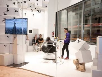 Recorremos el Jurásico en 3D con Jurrasic Flight
