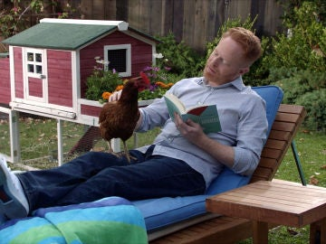 La gallina 'gallenifer'