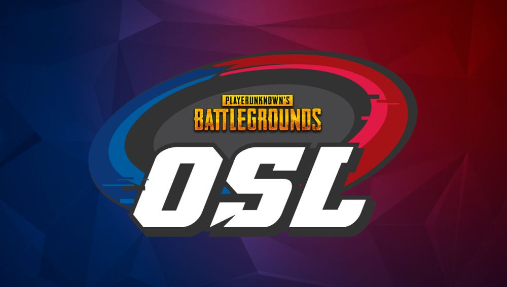 OSL Europe 2018 PUBG Invitational