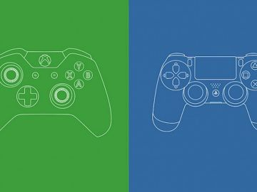 PlayStation 5 y Xbox Scarlett