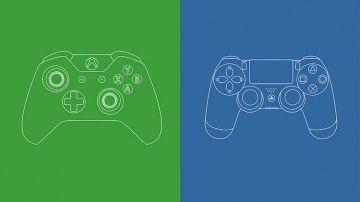 PlayStation 5 y Xbox Scarlett