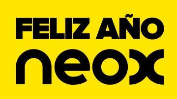 Feliz Año Neox