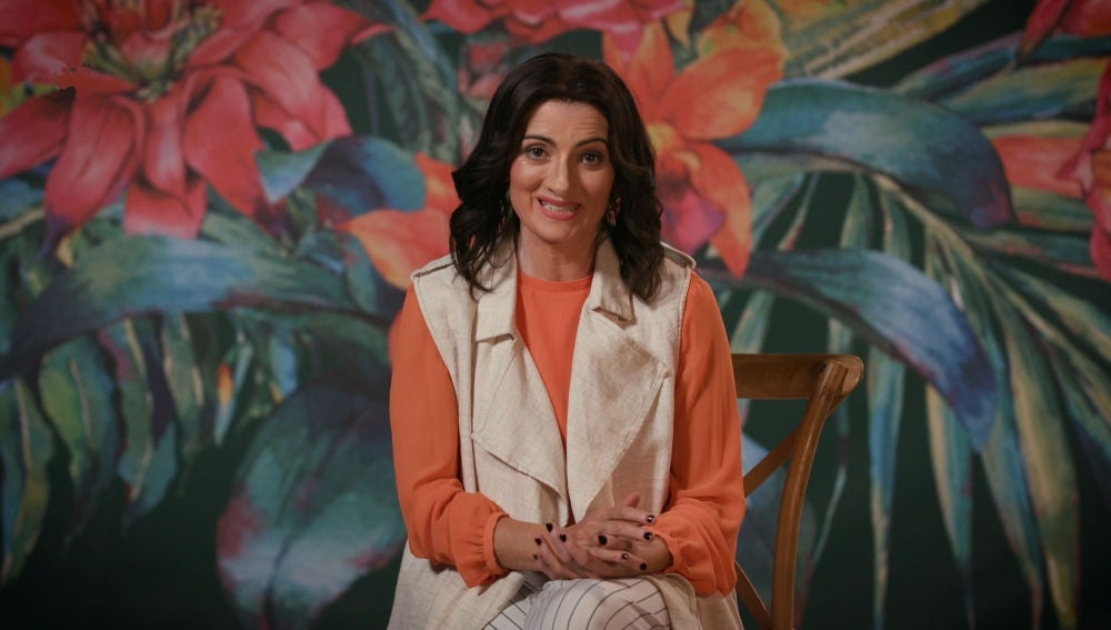 Paulina de la Mora