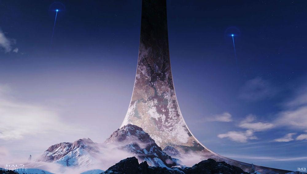 Halo: Infinite