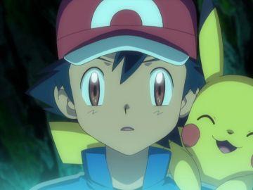 Pokémon - Temporada 18 - Capítulo 22: ¡Más allá del arcoíris!