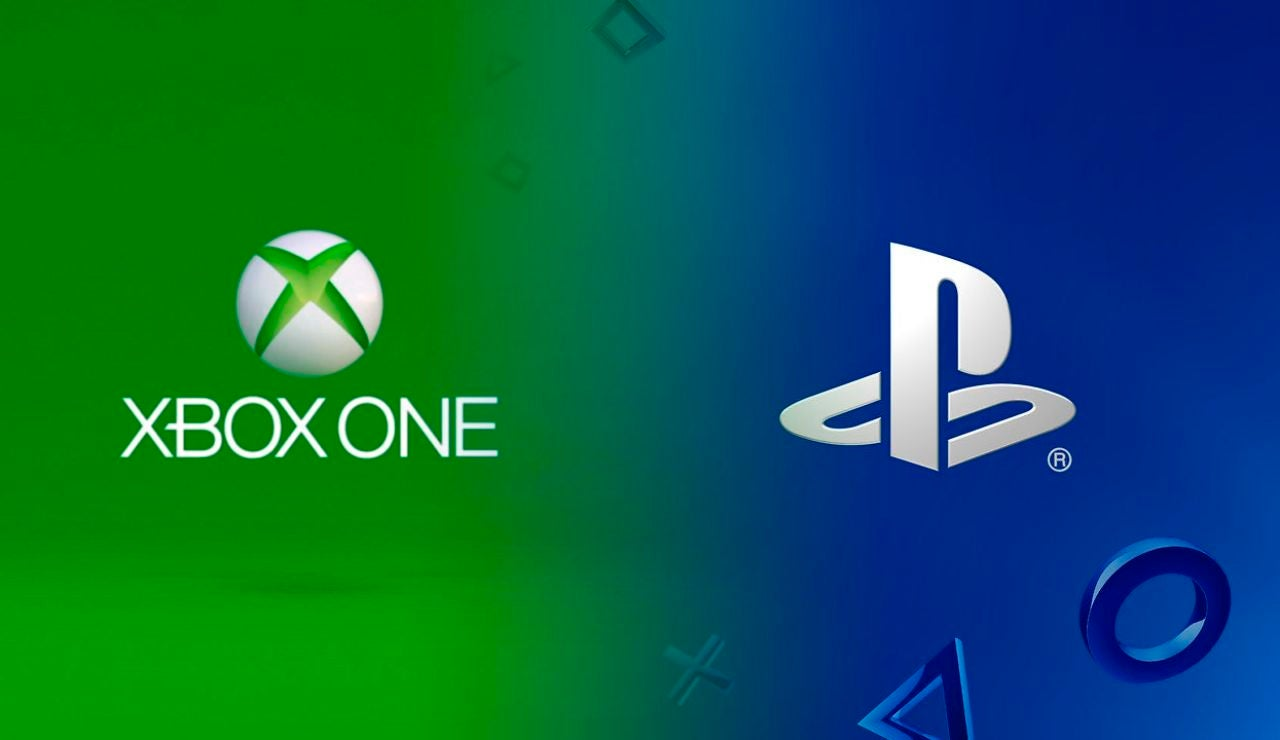 PlayStation y Xbox One