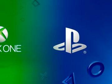 PlayStation y Xbox One