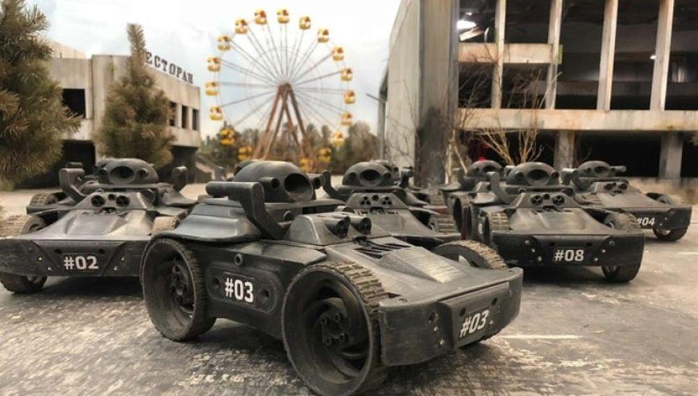 Isotopium Chernobyl