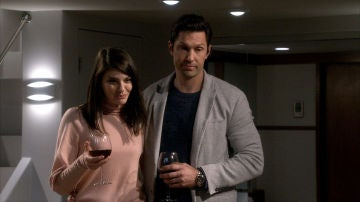 La propuesta de Zack y su mujer