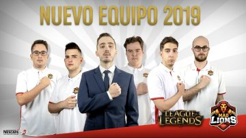 Super Liga Orange de LOL