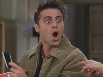 Matt LeBlanc, Joey en 'Friends'