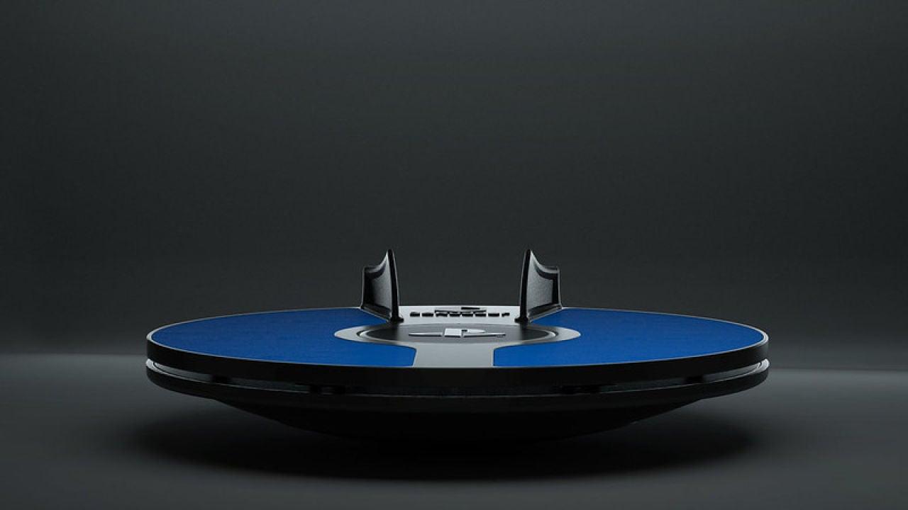 PlayStation 4 Presenta Su Primer Mando Para Jugar Con Los