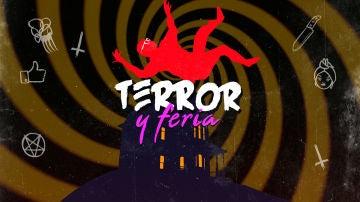 Flooxer | Terror y Feria (Sección)