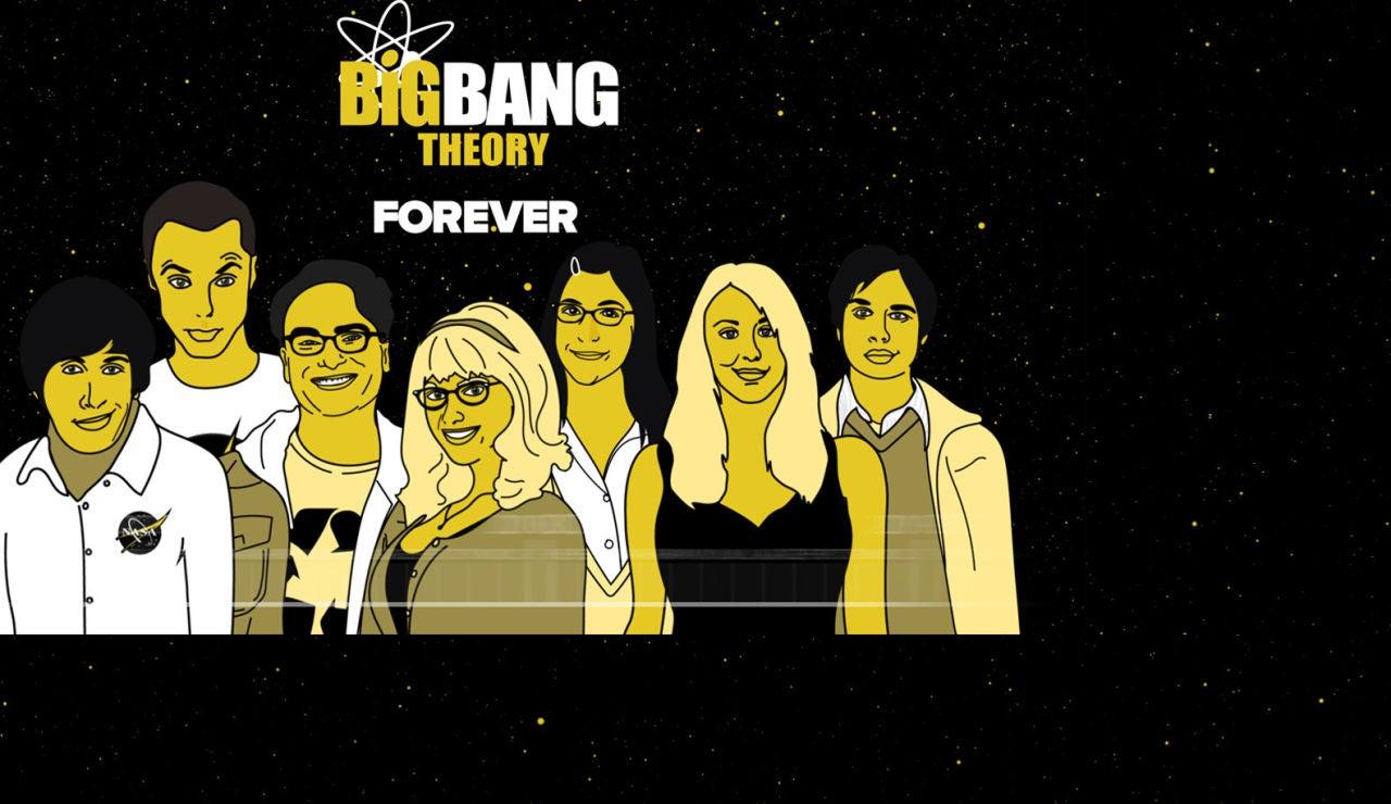 sd big bang forever