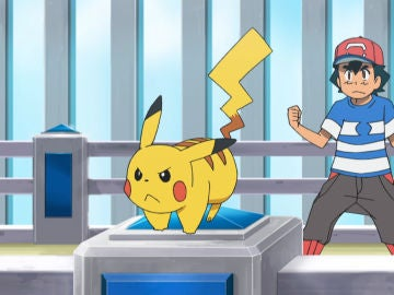 Pokémon Sol y Luna Ultraleyendas