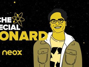 Noche especial Leonard