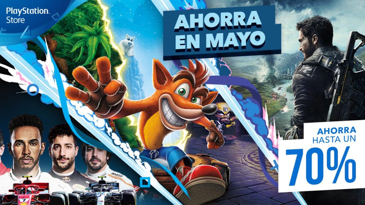 PlayStation 4: Comienzan Las Ofertas De Mayo Con Grandes