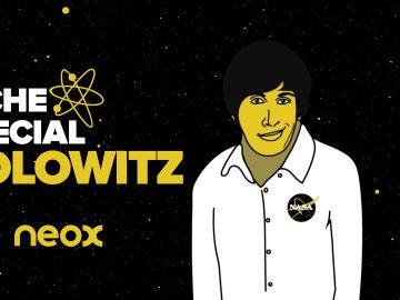 Especial Wolowitz