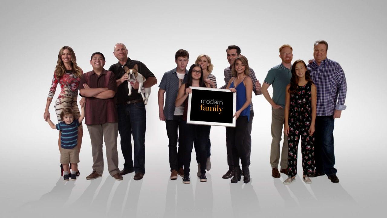 MODERN FAMILY: Los 10 'momentazos' Clave En La