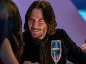 Keanu Reeves en 'Always be my maybe'